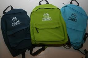 Rucksack BagBase